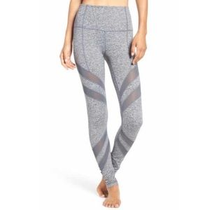 NEW Zella Splice It Up High Waist Legging